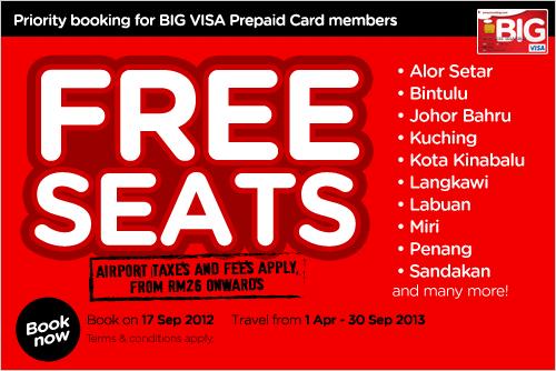 Airaisa-free-seats-promo