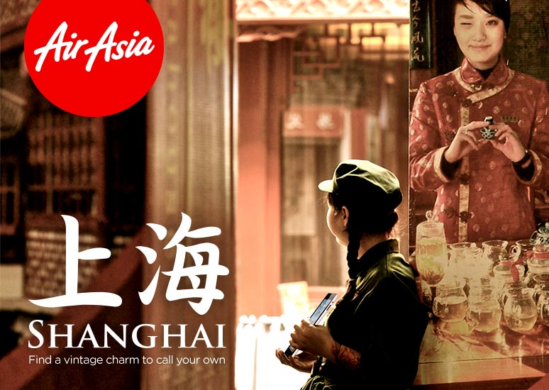 Airasia_Shanghai_Flight