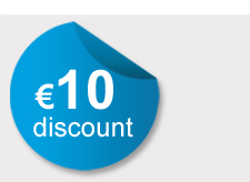Raileurope-discount