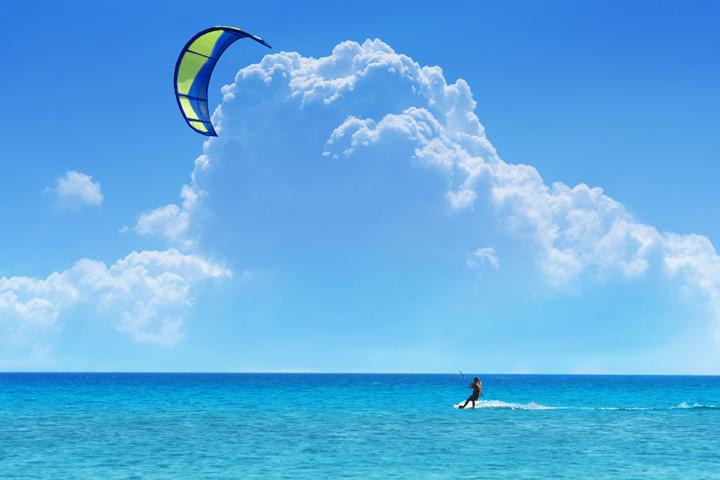 Atlantic Kite Challenge