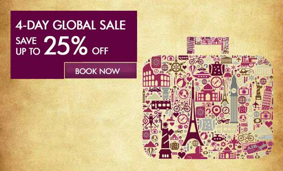 Qatar Airways Global Sale