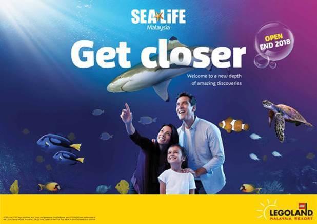 SEA LIFE Malaysia